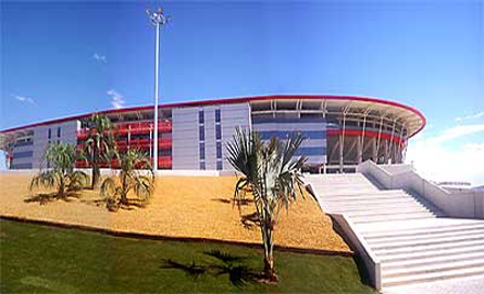 Estadio Real Murcia